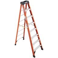 Ladder 8 Step
