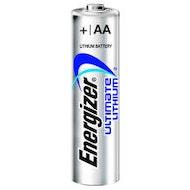 AA Energizer Ultimate Lithium Battery - Single