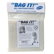 Bag It! - Large (clear)