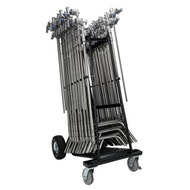 C-Stand Cart (18 stands)
