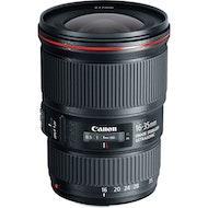 Canon 16-35mm f2.8 III