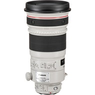 Canon 300mm f/2.8 L IS II USM
