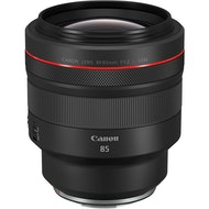 Canon 85mm 1.2 L II