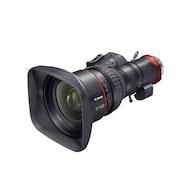 Canon Cine-Servo 17-120mm T2.95 - EF / PL