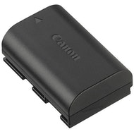 Canon LPE6 Battery