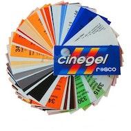 Cinegel Per ft.