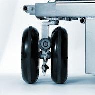 Fisher 10 Soft Compound Wheels