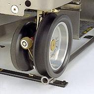 Fisher 10 Track Wheels