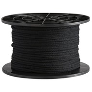 "Black-Glazed Trick Line - 600ft Spool (1/8"")"