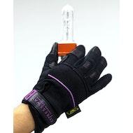 Phoenix Heat Resistant Set Gloves