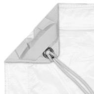 6x6 - LT (1/2) Grid Cloth