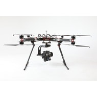 GD-40 Cinema Drone