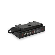 Jetpack V-mount Battery Power Supply