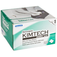 Kimtech Kimwipes (1 ply wipes)- 280 ct.