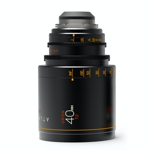 Atlas Orion Anamorphic 40mm