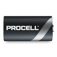 3v Light Meter Battery - Procell PC123 single