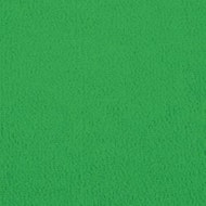 """Chroma Green Fabric, Poly Pro (IFR) 62"""" wide - sold per yd"""