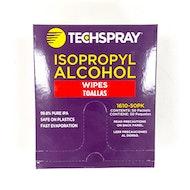 Techspray Isopropyl Alcohol Wipes - 50pk