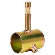 Pipe Slider w/ Baby Pin