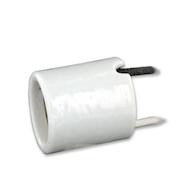 Porcelain Pig Tails (70045)