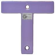Industry T Mark - Purple