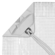 6x6 - 1/4 Grid Cloth
