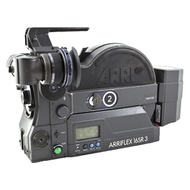 Arriflex 16 SR3 16mm Film Camera Package