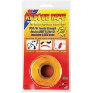 "1"" Rescue Tape - Yellow"