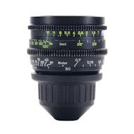 Zeiss Super Speed 50mm T1.3