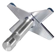 Drop Ceiling Clamp (Scissor Clip)