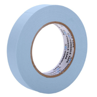 "1"" Blue Paper Tape"