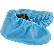 Shoe Covers - 50 pairs