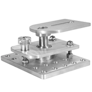 Small Ball Leveling Head