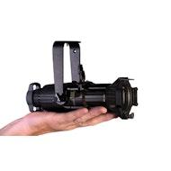 Mini Leko 50w Source Four - 3 Light Kit