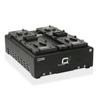 Switronix Q4S Quad V-Mount Charger