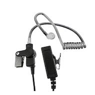 Walkie Talkie-Surveillance Mic Kit for Motorola Two-Way Radio
