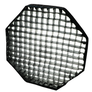 "Westcott 40 Degree Eggcrate for Octa-S 26"" Rapid Box"