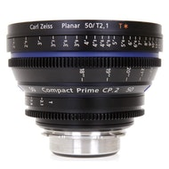 Zeiss CP.2 50mm T2.1