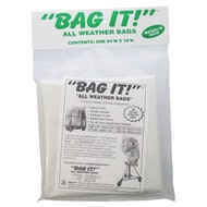 Bag It - Medium (clear)