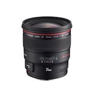 Canon 24mm 1.4 L II