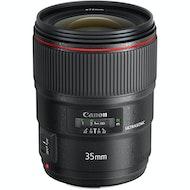 Canon 35mm 1.4 L II