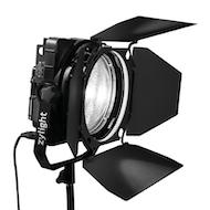 Zylight F8 200w Daylight LED Fresnel