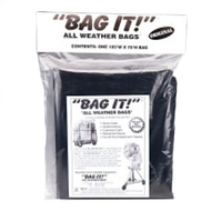 Bag It! - Large (black)