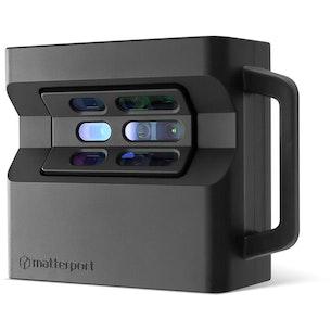 Matterport Pro 2 Virtual Camera