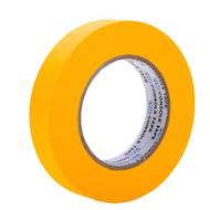 """1"""" Orange Paper Tape"""