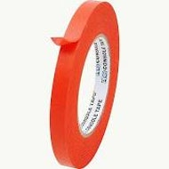 """1/2"""" Red Artist/Console Paper Tape"""