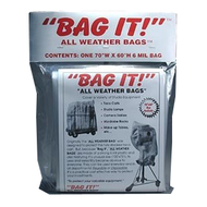 Bag It! - Small (clear)