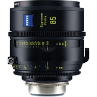 Zeiss Supreme Prime 85mm T1.5
