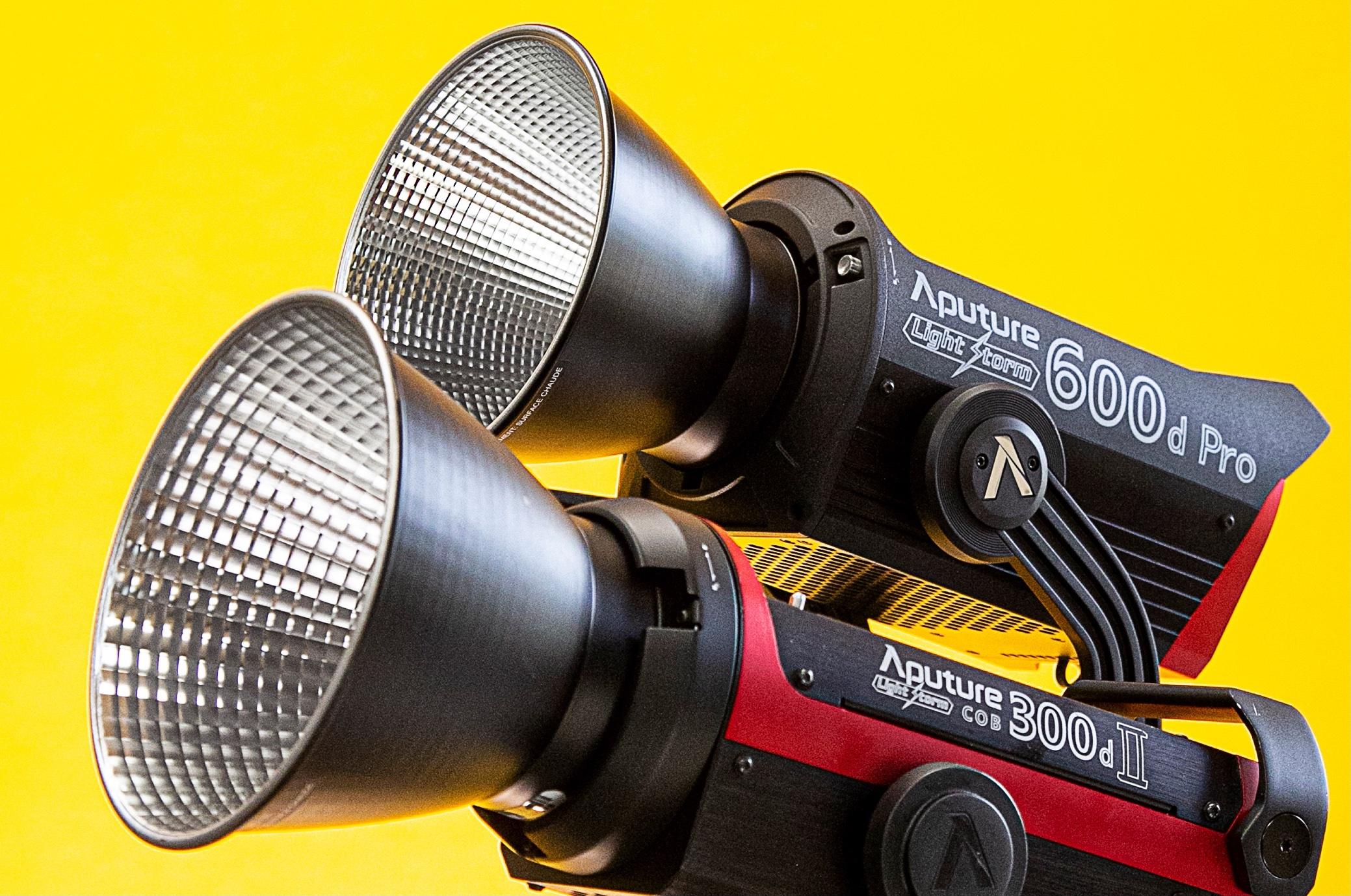 Film Grip and Lighting Equipment