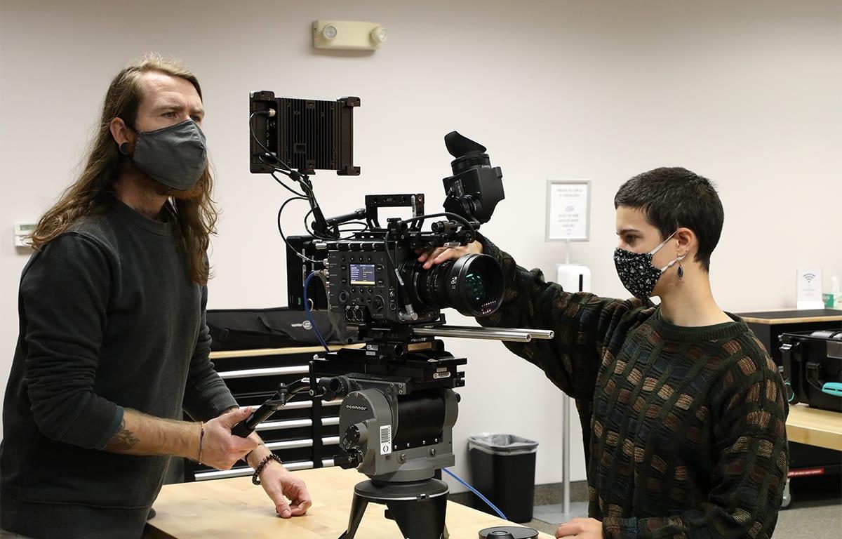 Rochester NY Film Equipment Rentals